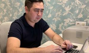 Вице-премьер Башкирии обязал бы госслужащих писать Тотальный диктант