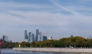 Эксперты: Переездом в «Москва-сити» довольны не все госслужащие
