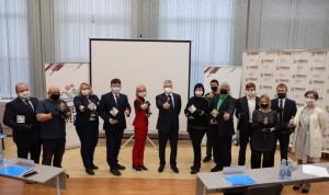 В Петрозаводске выбрали 10 лидеров Карелии 2020 года