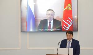 На кадровом совете при губернаторе Петербурга обсудили перспективы развития госслужбы