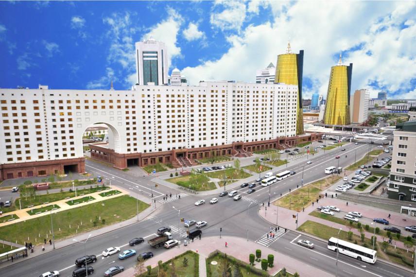 Минюст Казахстана поделился результатами работы по факторно-балльной шкале