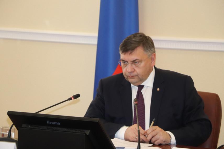 В Орловской области установили новые периоды для наставничества