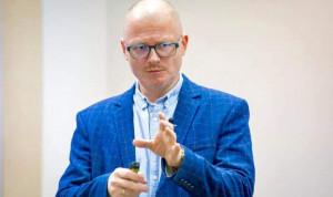 Илья Шебураков: На госслужбе не хватает руководителей, способных мотивировать