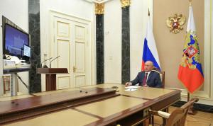 В России увеличилось количество вице-премьеров
