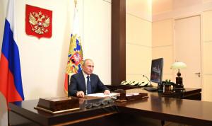 Президент назначил новых глав пяти министерств и вице-премьера