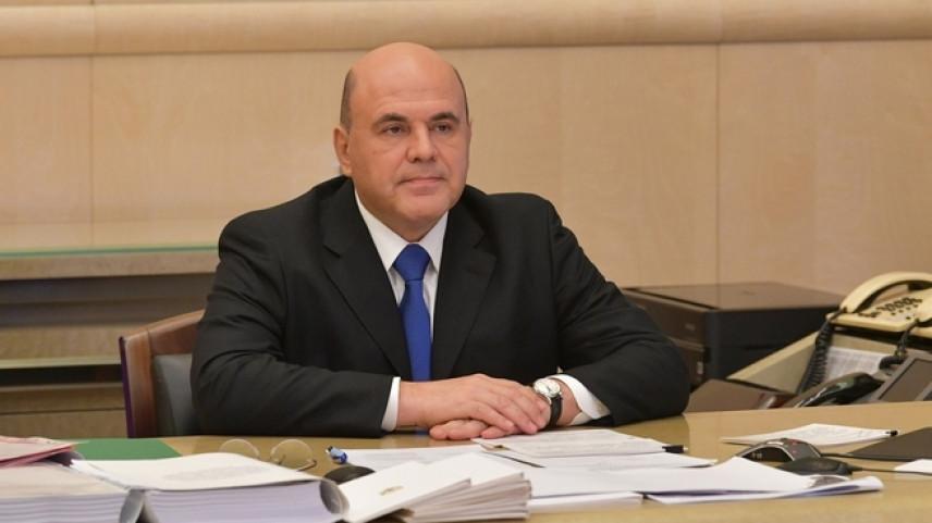 Михаил Мишустин сменил главу ФАС России