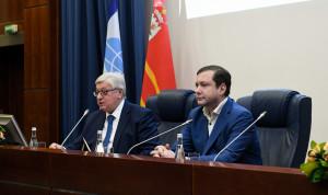Смоленская область и МГИМО станут сотрудничать в области подготовки кадров