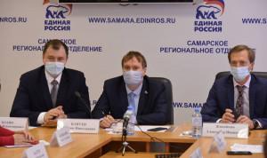 Школа муниципального депутата открылась в Самаре