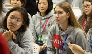 Участники конкурса «Таланты Якутии» приступили к выполнению заданий второго этапа