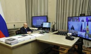 Премьер Мишустин подписал постановления о реформе госаппарата