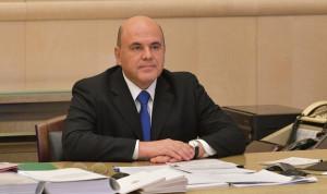 Премьер Мишуститн предложил использовать автомобильный парк чиновников  для развоза пациентов с COVID-19