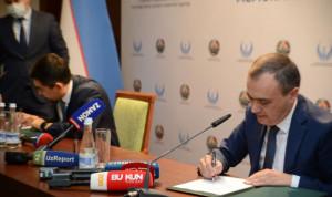 Занятия спортом чиновников Узбекистана будут под контролем