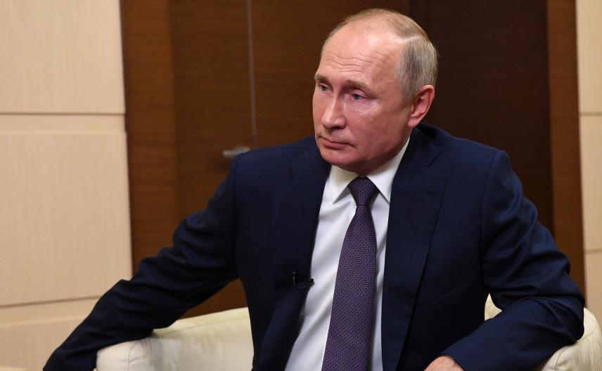 Президент PФ упразднил два федеральных агентства
