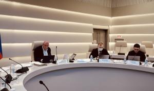 Руководители федеральных ведомств защитили  проекты по  цифровой трансформации