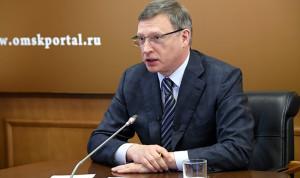 В Омской области оптимизируют штат госорганов