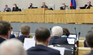 Госдума рассмотрит президентский законопроект о запрете двойного гражданства для чиновников
