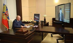 """Сергей Куликов возглавит """"Роснано"""""""