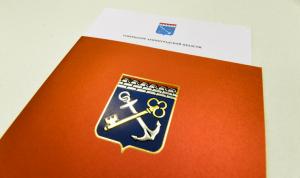 Губернатор Ленобласти встретился с участниками конкурса «Губернаторский кадровый резерв»