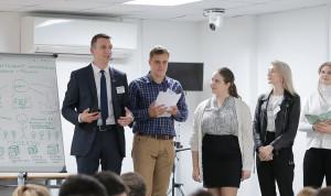 200 молодых людей начали стажироваться в правительстве Москвы