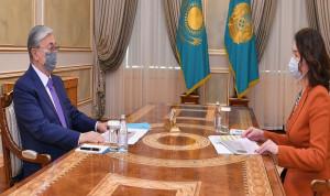 Казахстан меняет подход к формированию кадрового резерва