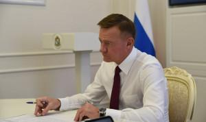 Курским чиновникам отменили новогодние каникулы