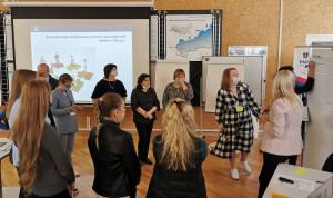 В Ростовской области завершился обучающий цикл «Эффективный регион»