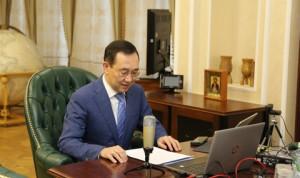 Глава Якутии сократил 129 штатных единиц в министерствах и ведомствах