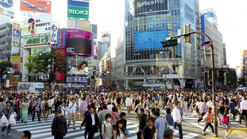 В Японии увеличится численность госслужащих
