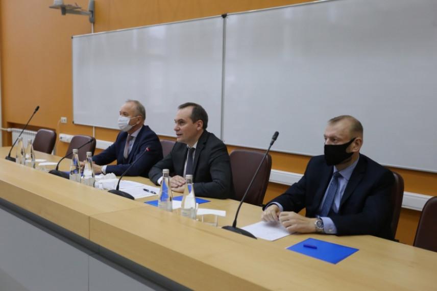 С февраля отбор в кадровый резерв Мордовии будет проходить по новым правилам