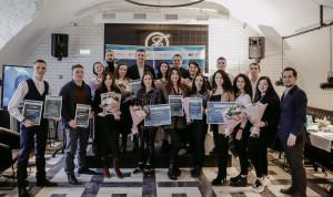 19 финалистов конкурса «Вверх!» пройдут стажировку в министерствах Татарстана