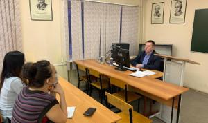 Мурманские муниципальные служащие осваивали вопросы реализации государственной национальной политики