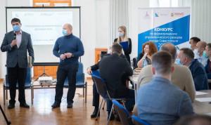 Определены 50 победителей кадрового конкурса «Команда Севастополя»