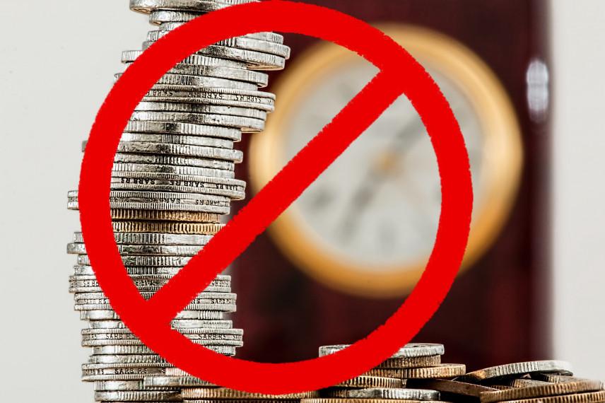Зарплату чиновникам  Армении не  увеличат