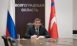 В Волгоградской области утвердили антикоррупционную программу