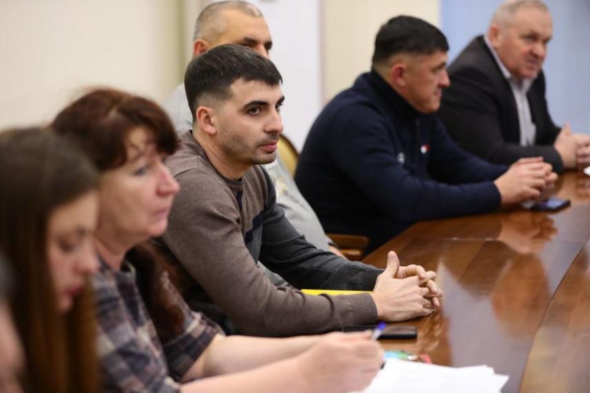 Кодекс ценностей и этики муниципальных служащих утвердили в Южно-Сахалинске
