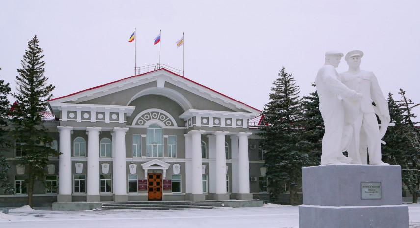 В Волгодонской администрации набирают кадровый резерв