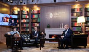 Якутский проект цифрового помощника «AITA» может быть растиражирован по регионам РФ