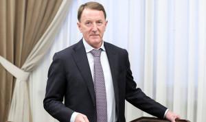 Вице-спикер Госдумы Гордеев поделился с «Лидерами России» опытом руководства регионом