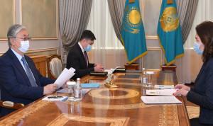 В Казахстане сокращают штат госслужащих