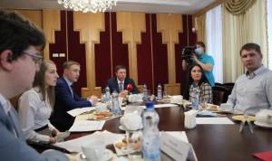 В Ярославской области развитием госслужбы займется Совет молодых специалистов органов власти