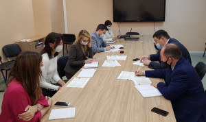 «Лидеры Петербурга» вместе с госслужащими разработают дорожную карту