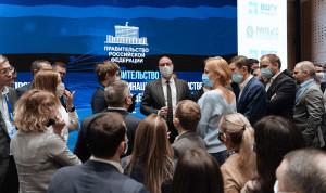 Вице-премьер Дмитрий Чернышенко рассказал об эффективном межведомственном взаимодействии