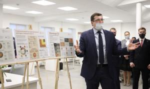 Власти Нижегородской области запустили проект по подготовке управленцев в муниципалитетах