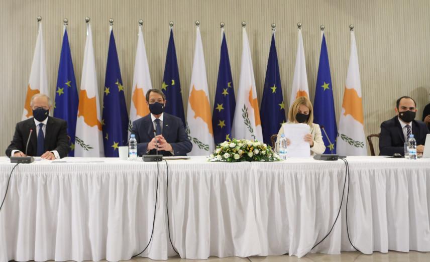На Кипре рассказали о новых мерах по борьбе с коррупцией