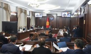 В Кыргызстане прогнозируют мощное сокращение госслужащих