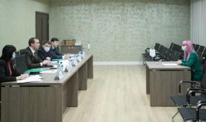 Финалисты конкурса «Молодые лидеры Поморья» начали проходить собеседования