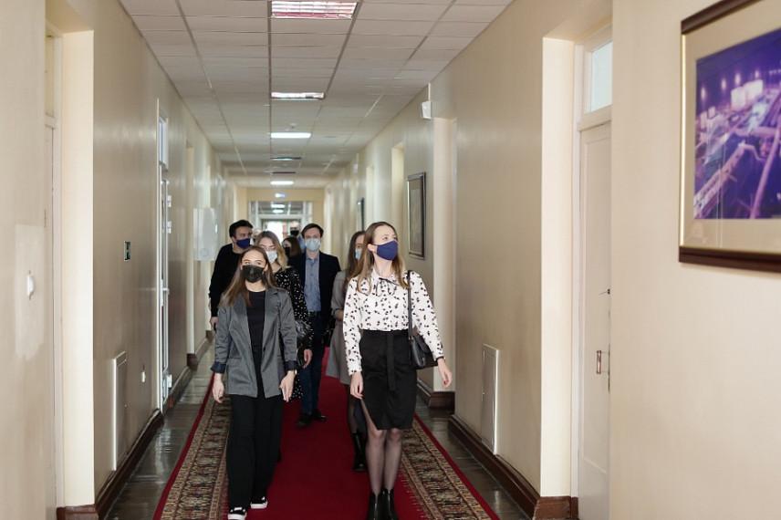 Студенты Кубани будут получать практический опыт на стажировках в органах власти
