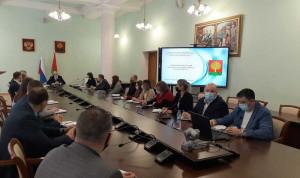 В Липецкой области подвели антикоррупционные итоги