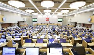 В Госдуме одобрили снятие возрастных ограничений для ряда госслужащих