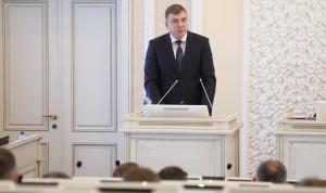 Для муниципальной службы Архангельской области разработают программу развития